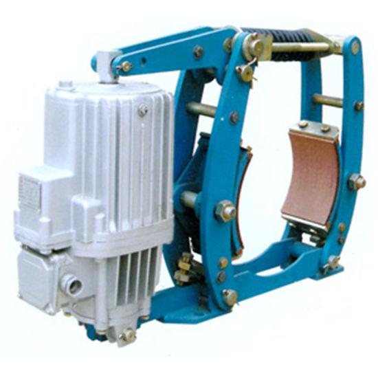 China Crane Winch Using Electric Control Brake - China Brake, Winch