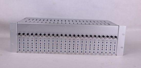 CATV 16 in 1 Fixed Modulation Analogue Modulator