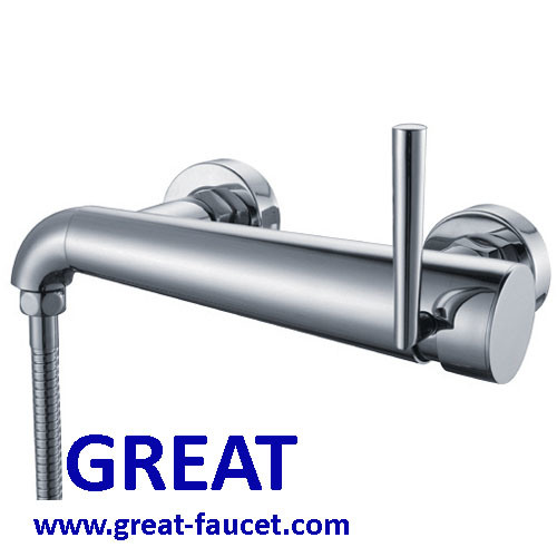 Fashion Single Lever Shower Faucet