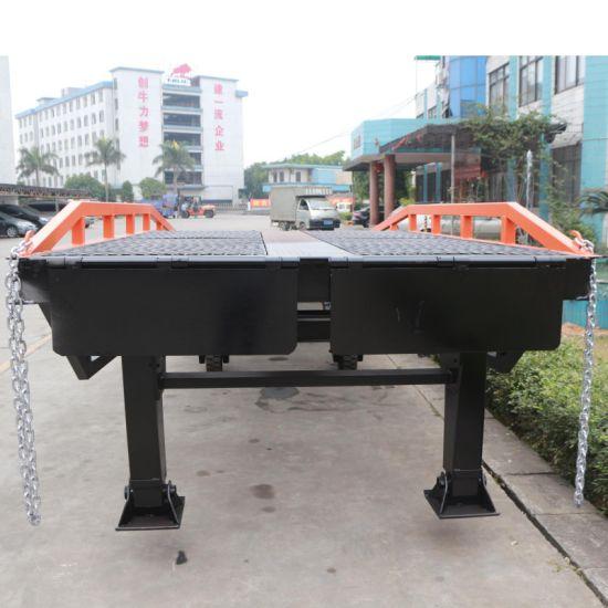 Adjustable Loading Dock Ramp for Sale