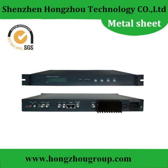 China Line Interactive Smart UPS Power Supply Sheet Metal