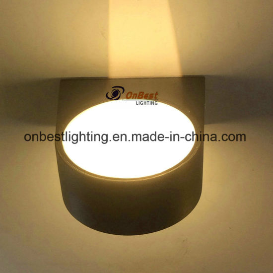 China Good Price Updown LED Light 10W LED Wall Light in IP65 - China ...
