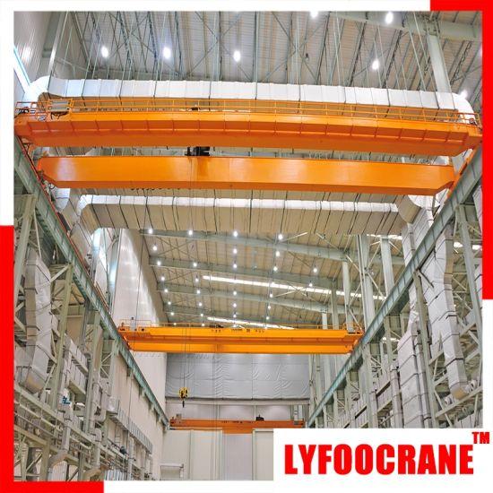 Fem Standard Double Girder Overhead Crane
