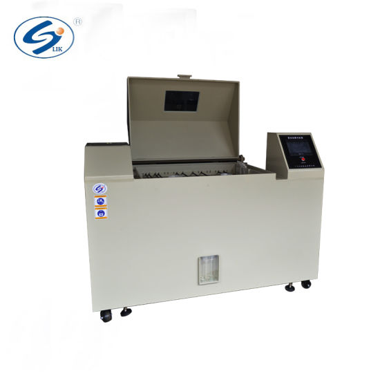 ISO Electroplating Products Slat Spray Test Chamber