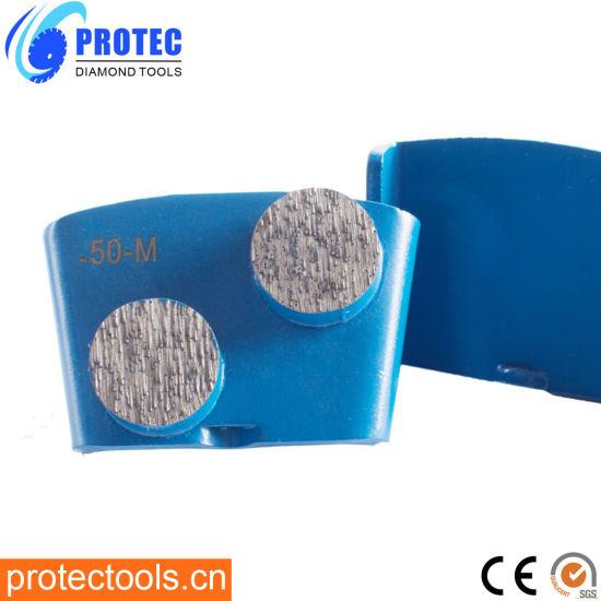HTC Metal Grinding Pads/HTC Diamond Polishing Pads/PCD Grinding Pads/Polishing Tools/Grinding Pad/Grinding Wheel/Grinding Disc/Polishing Tool/Polishing Pads 5