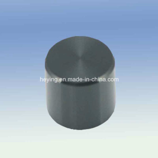Heying Excellent Quality Plastic Electric Switch Knob