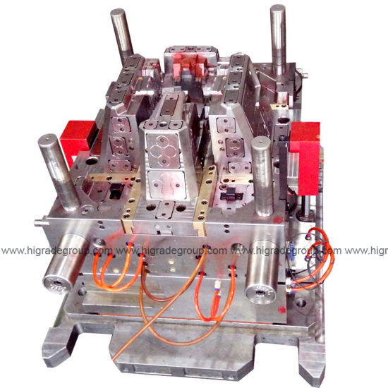 Customized Plastic Injection Mould / Tooling / Plastic Mold for Automotive Parts or Car Plastic Accessories