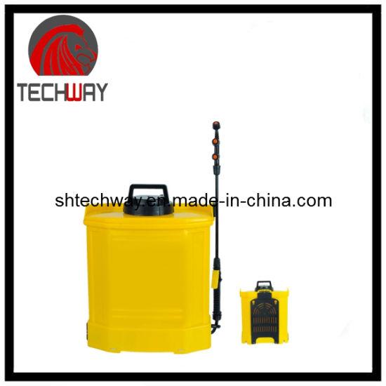 16L Electric Power Sprayer (TWSPE16C)