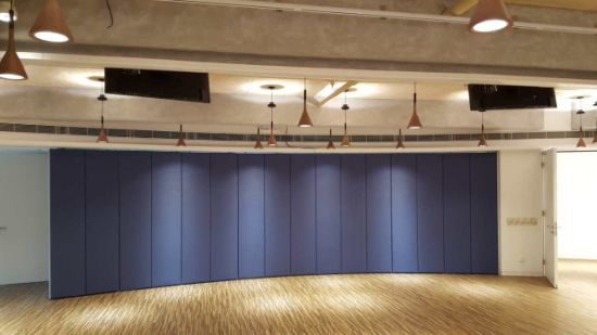 Operable Partition Wall for Church pictures & photos