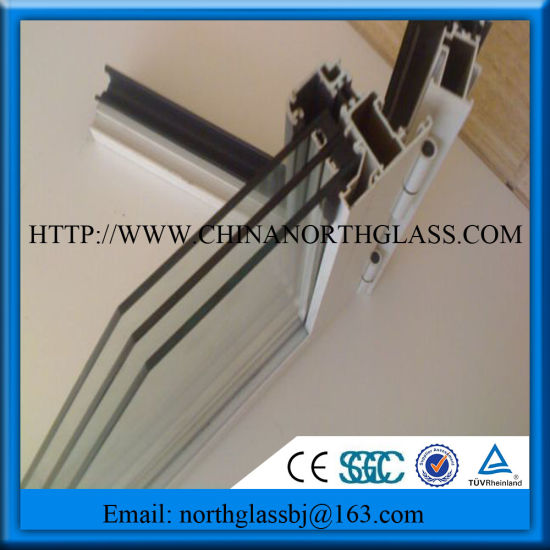 Igcc En Standard Certificated High Quality Double Triple Glazing Glass