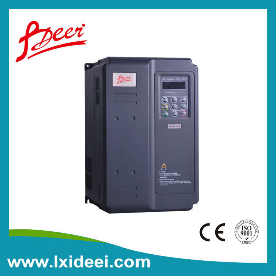 OEM Service AC to DC to AC Output Power Variable Frequency Drive 11kw pictures & photos