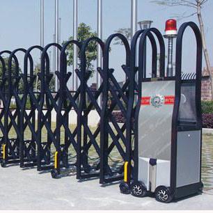 Remote Control Gates@Electric Gate