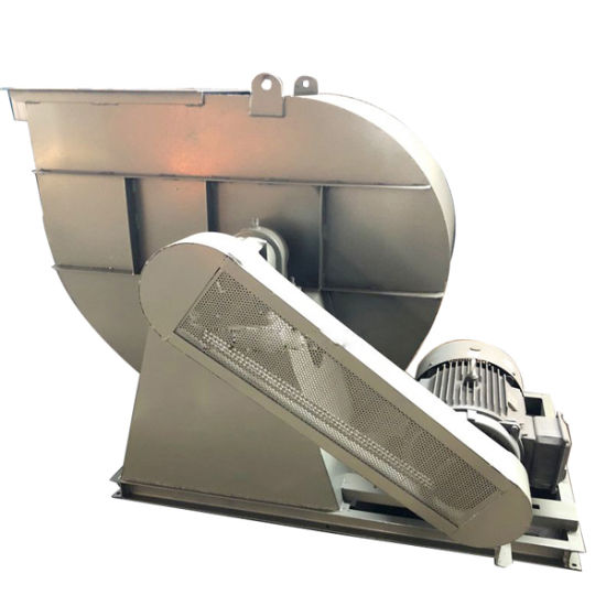 Cheap Price Ducting Design 10HP Electric Centrifugal Blower Fan