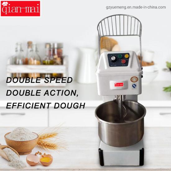 Factory Wholesale Larger Double Action Double Speed Dough Mixer