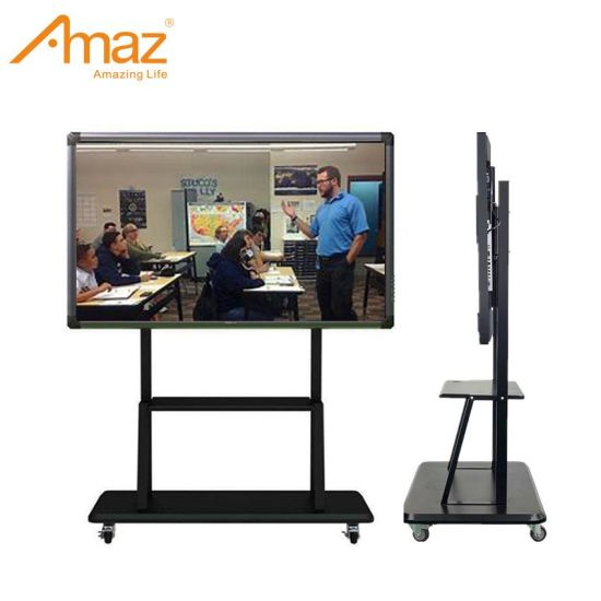 Conference Smart TV Computer OS 65 Inch TV