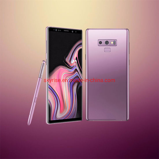 Android Mobile Cell Smart Phone for Galaxy Note 9