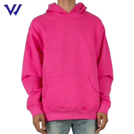 ODM Hoodie Men Design Fashion Hoodie with Your Logo Wholesale Hoodies in All Colors Cotton