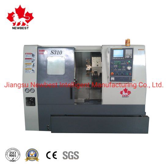 CNC Lathe S Series S310 CNC Machine Machine Center