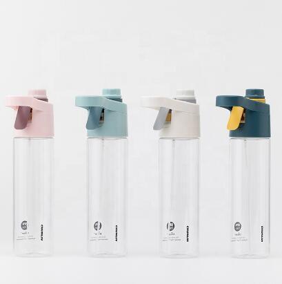 Plastic Drinkware Custom Printed