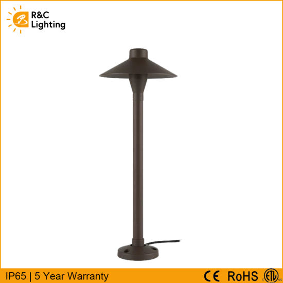 China Landscape Waterproof Outdoor 12v, Outdoor Path Lights Hardwired