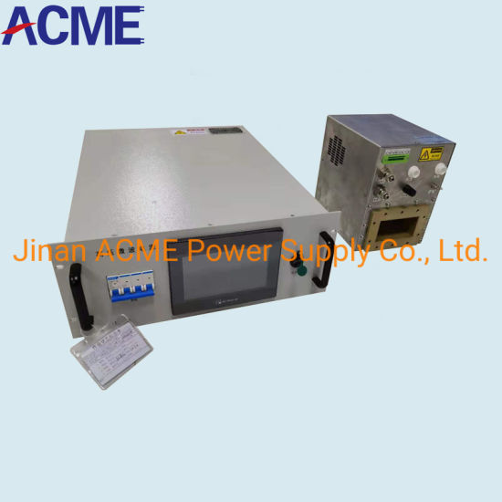 6kw Magnetron Microwave Power Supply