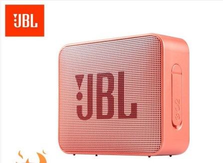 Highest Quality Go2 Multiple Colors Wireless Portable Speaker