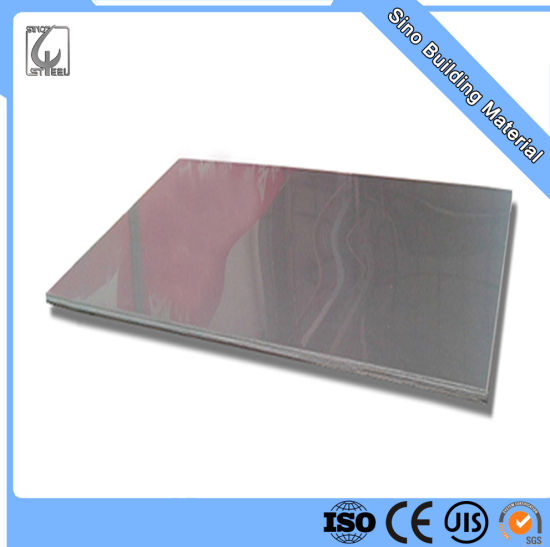 Dx51d Zinc Coated Metal Gi Galvanized Steel Sheet