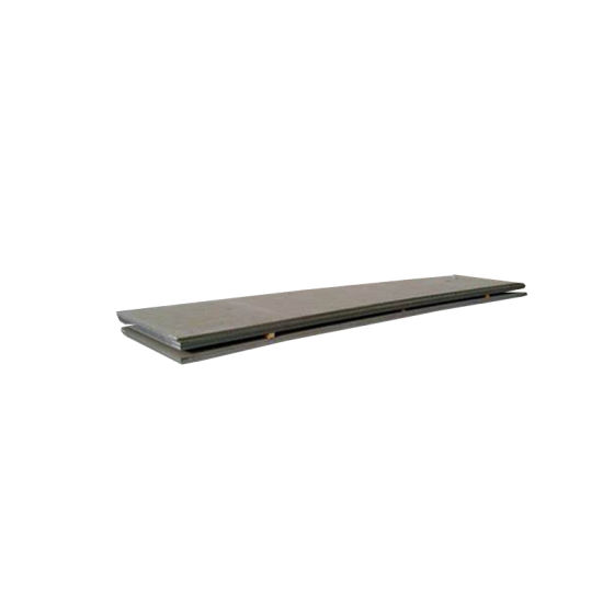 Concrete Chute Hardfacing Wear Resistant Steel Plate
