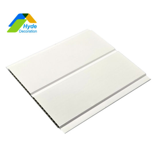 Gypsum Acoustic Plaster Price Plastic False Type Laminated Living Room Size PVC Wall Ceiling Board