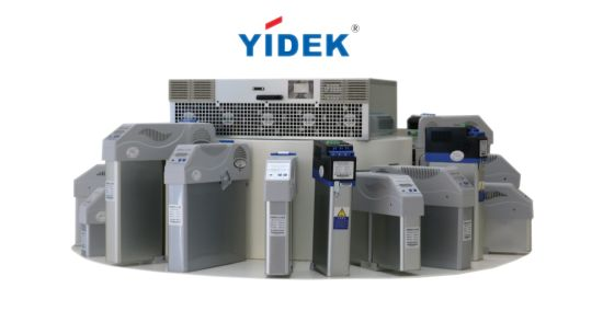 China Yidek Electric Power Capacitor Bank With Abb Schneider Chint Breaker China Capacitor Capacitors