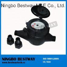 Multi-Jet Dry Type Plastic Water Meter
