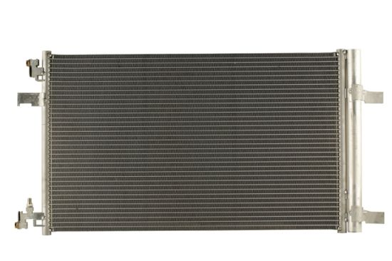 Car AC Condenser for Chevrolet