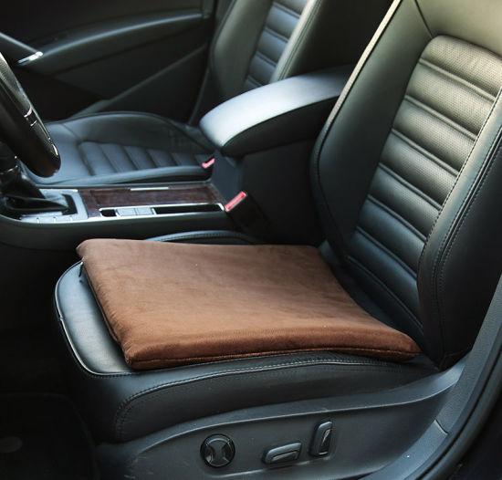 Memory Foam Seat Cushion Cheap/ Wholesale