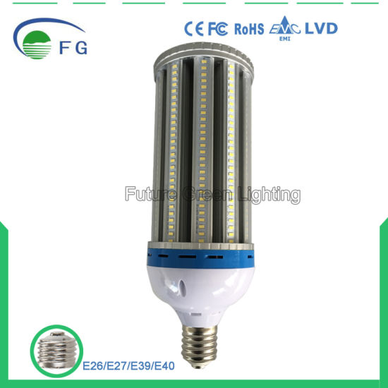 High Quality E27/E40 High Power LED Corn Light with 3year Warranty pictures & photos
