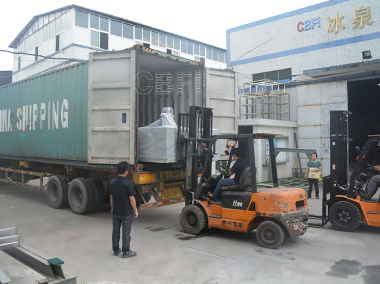 High Quality Block Ice Maker 5 Tons /24 Hours pictures & photos
