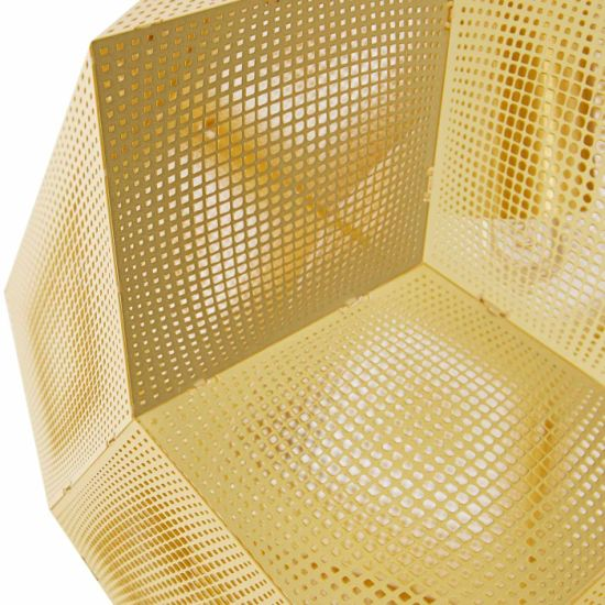 Square Hole Brass Etching Filter Pplate Perforated Mesh Metal pictures & photos