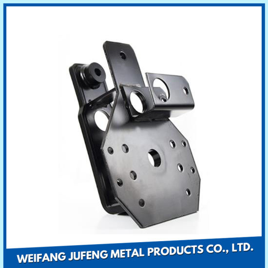 Customized High Precision Metal Steel Stamping Welding Parts