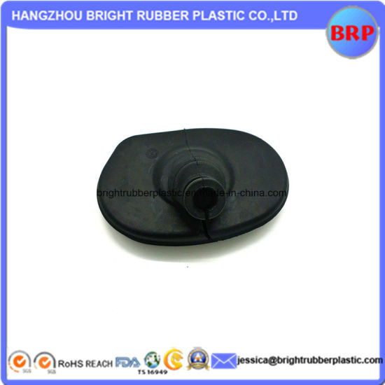 Customized High Quality Auto Rubber Part pictures & photos