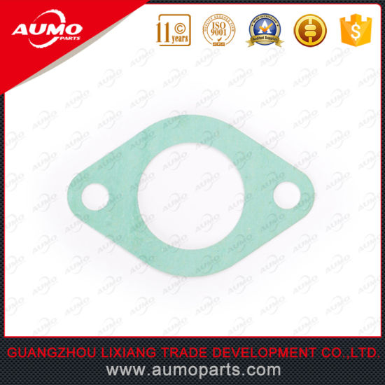 Motorcycle Manifold Gasket for Gy6 50cc Four Stroke Motorcycle Parts pictures & photos