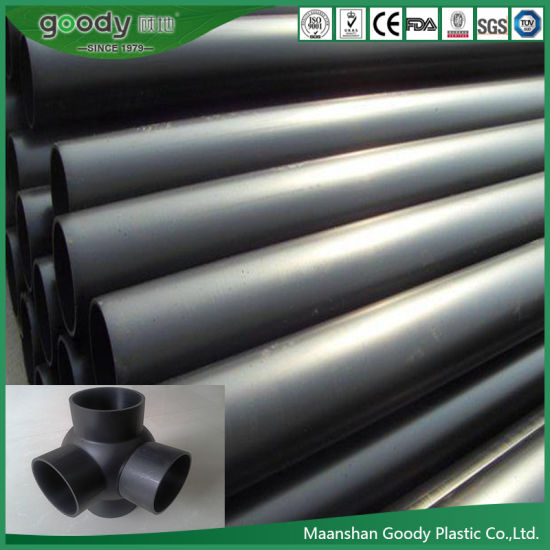 Wholesale HDPE Pipe for Siphon System
