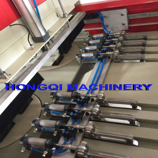Full-Automatic High Speed T-Shirt Bag Making Machine pictures & photos