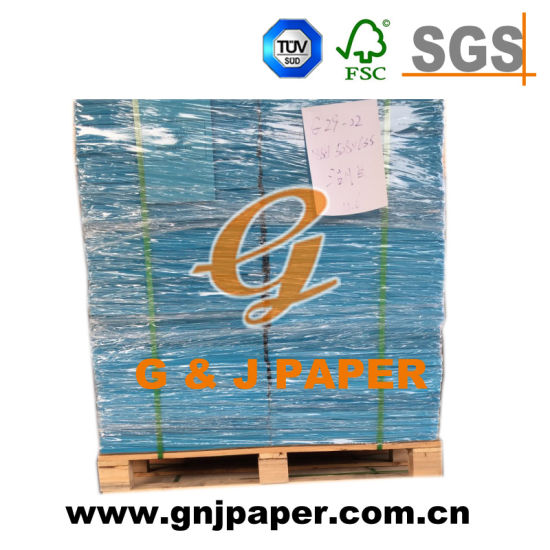 Color Bond Paper with Strong Pallet Wrapping pictures & photos