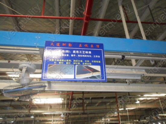 Furniture Manufacturing Audit, Evaluation and Inspection Service in China pictures & photos