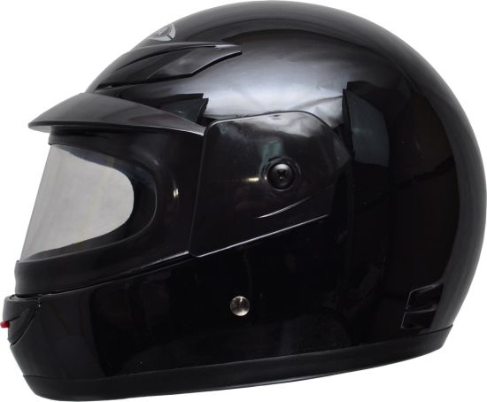 7f39b85a China Full Face Cheap Motorcycle Safety Kids Child Helmets - China ...