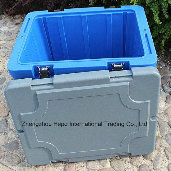 70L Stackable Drying Ice and Medical Cold Storage Cooling Box (HP-CL70E) pictures & photos