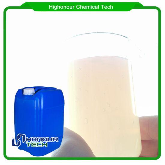 High Levelling Property Water Base Acrylic Coating Thickening Agent