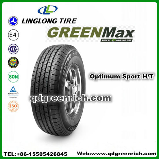 245 75 16 >> Greenmax Linglong Brand H T Car Tires Lt 245 75r16 10pr 245 75 16 245 75 R16 Optimum Sport Ht Car Tyres With Good Price Without Unti Dumpting Tax