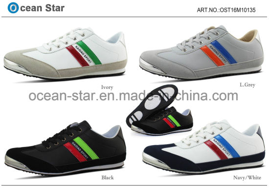 Hot Sale Classic Man Casual Shoes Man Running Shoes