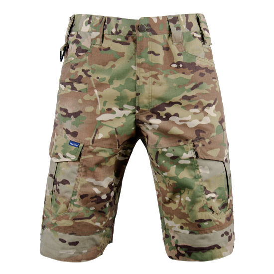 Military Hunting Tactical Short Trousers