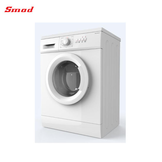 5kg/6kg/7kg/8kg Professional Fully Automatic Commercial Hotel Clothes Washing Machine